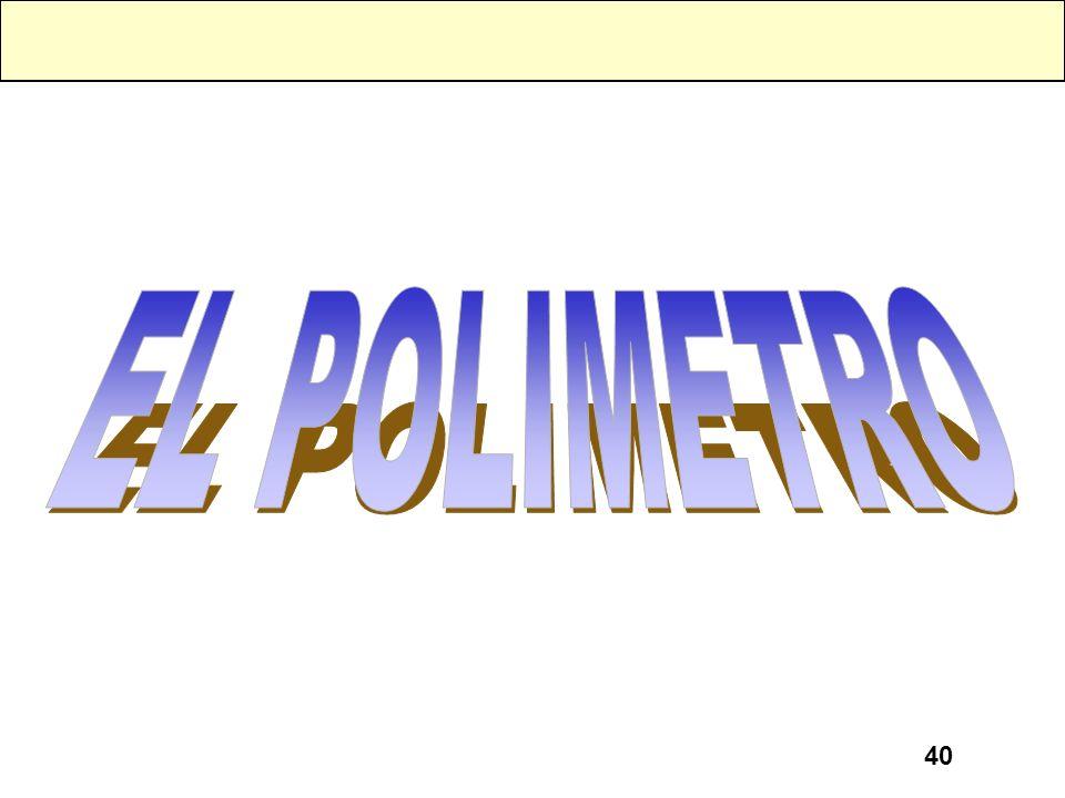 EL POLIMETRO