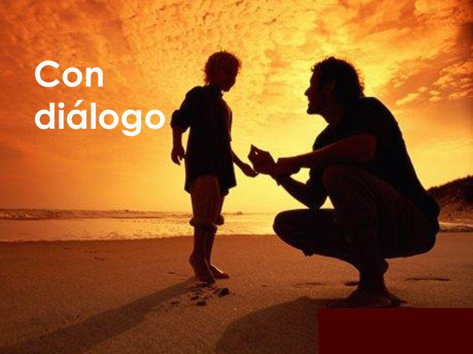 Con diálogo Con diálogo