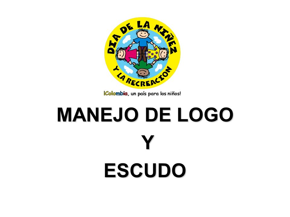 MANEJO DE LOGO Y ESCUDO
