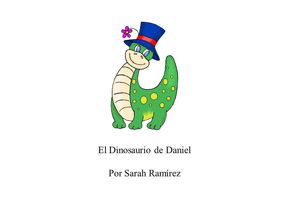 El Dinosaurio de Daniel