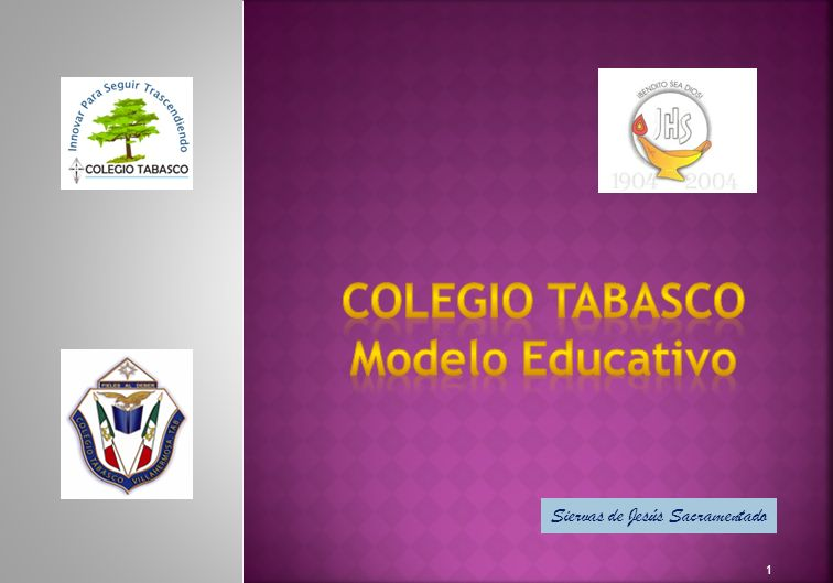 Colegio Tabasco Modelo Educativo