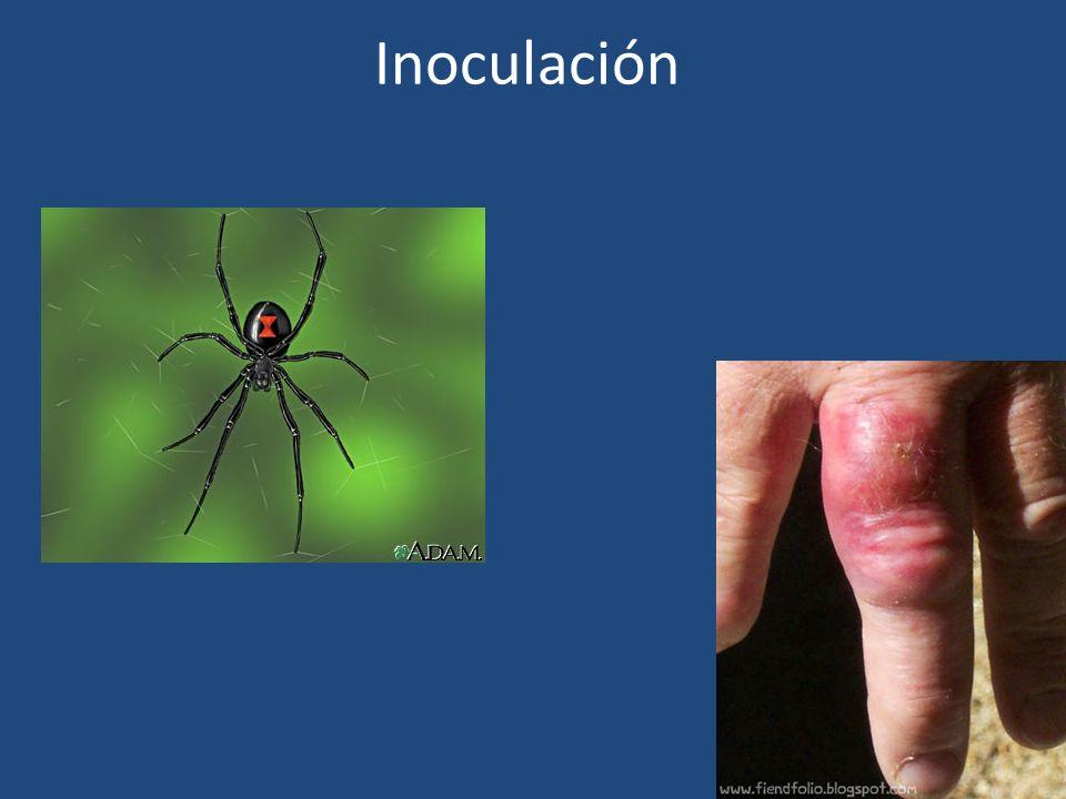 Inoculación