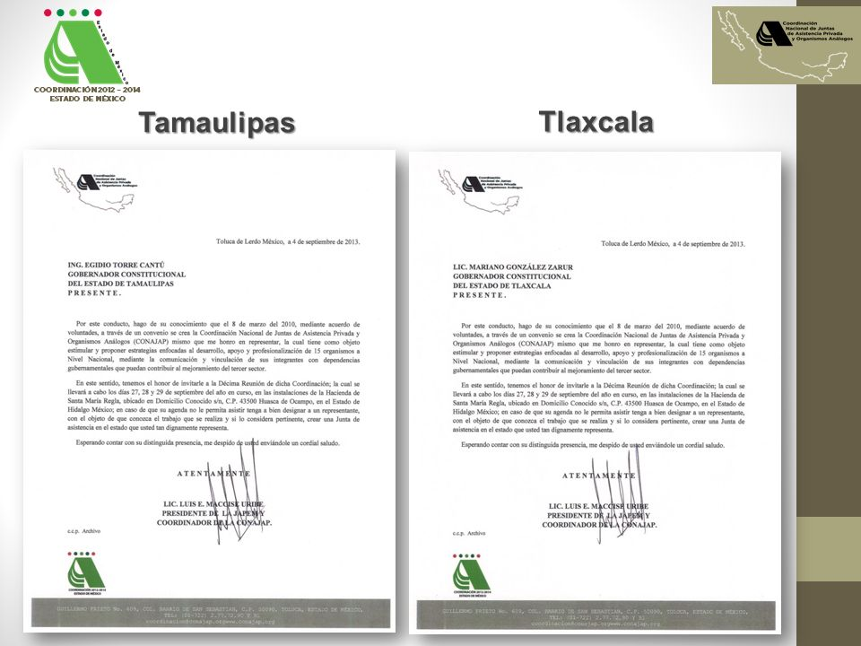 Tamaulipas Tlaxcala