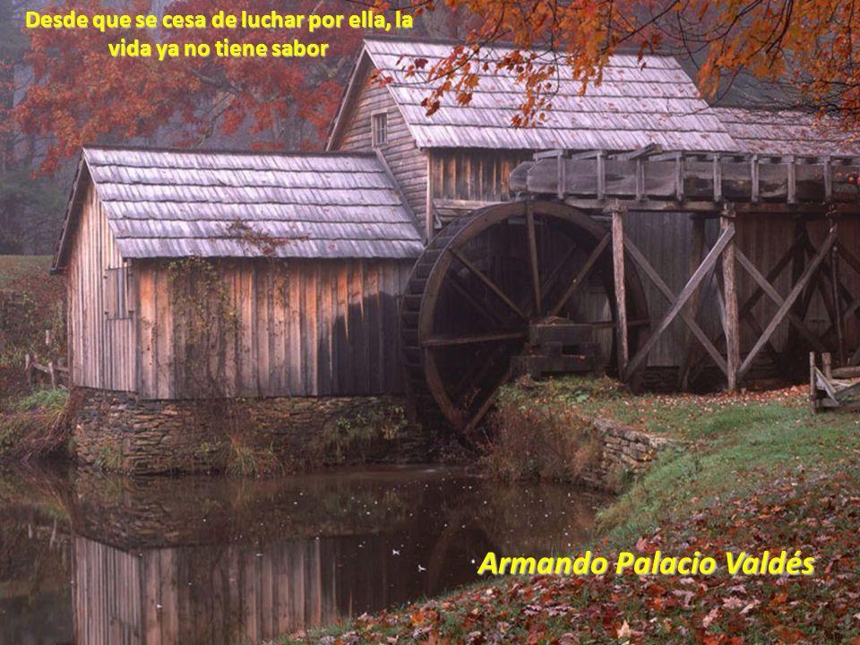 Armando Palacio Valdés