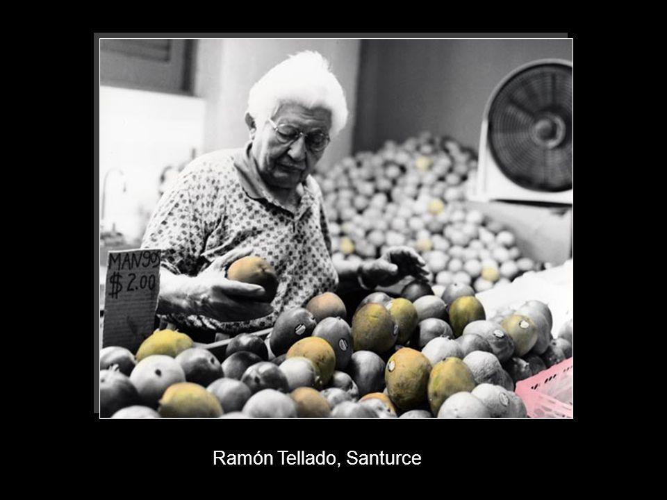 Ramón Tellado, Santurce