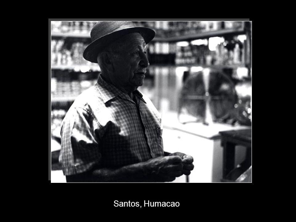 Santos, Humacao