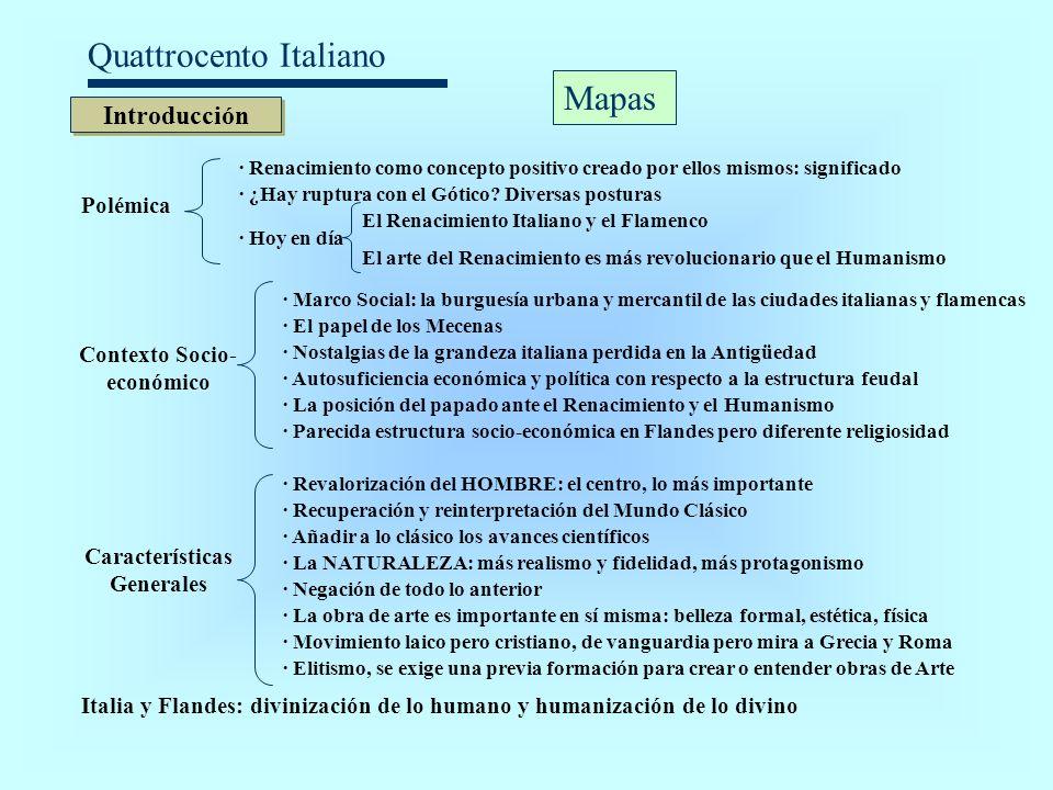 Contexto Socio-económico Características Generales