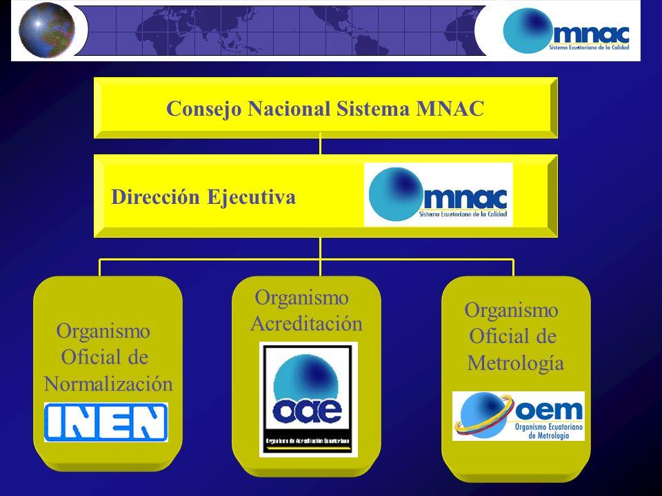 Consejo Nacional Sistema MNAC