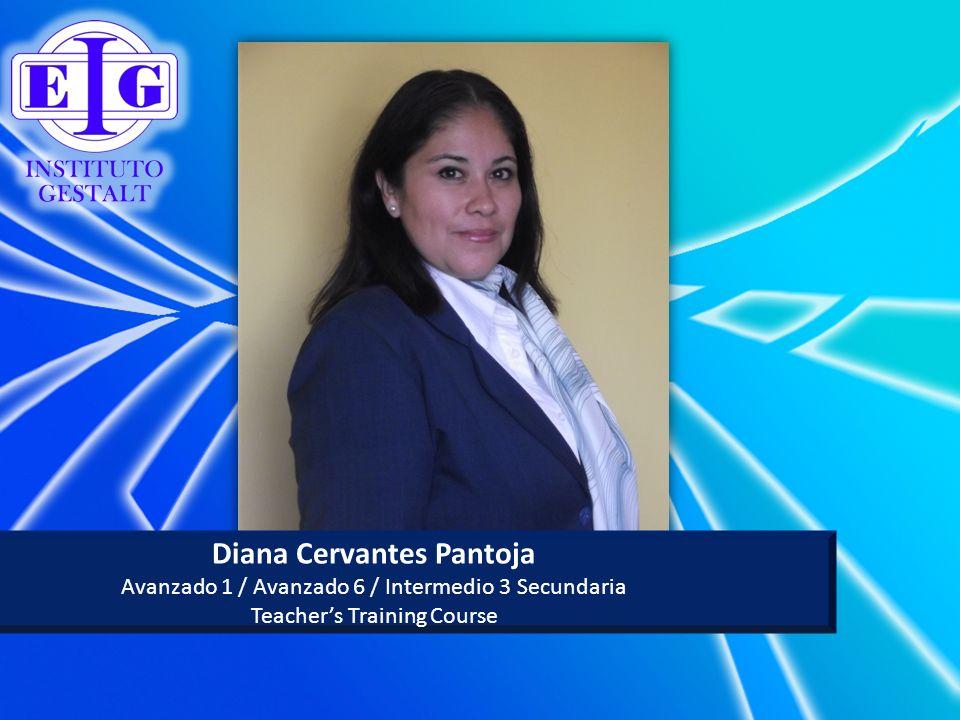 Diana Cervantes Pantoja