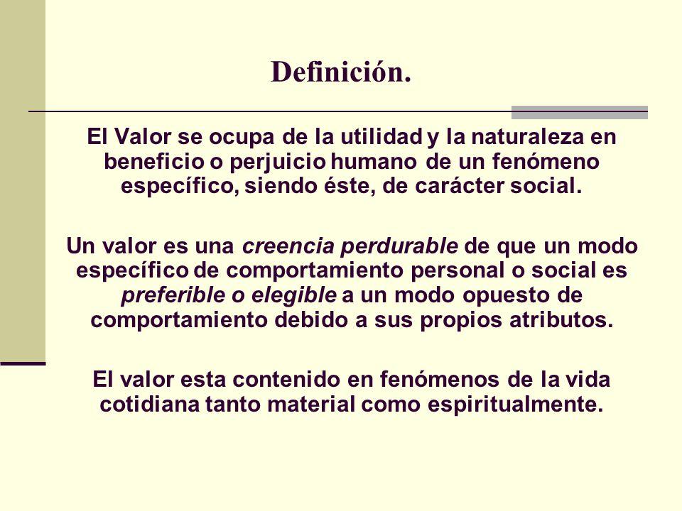 Definición.