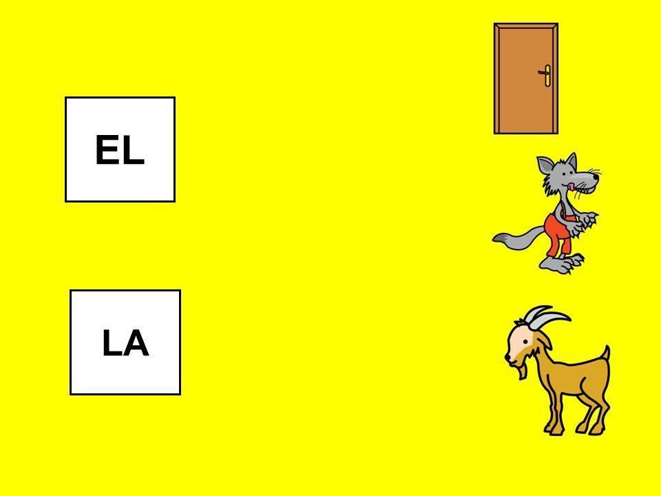 EL LA LA