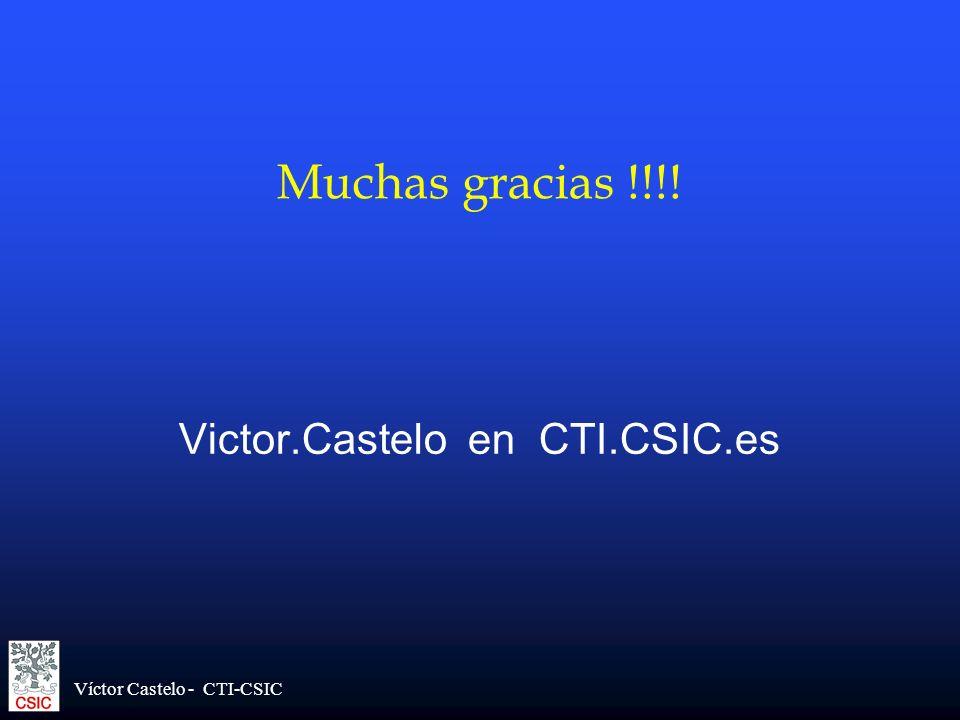 Victor.Castelo en CTI.CSIC.es