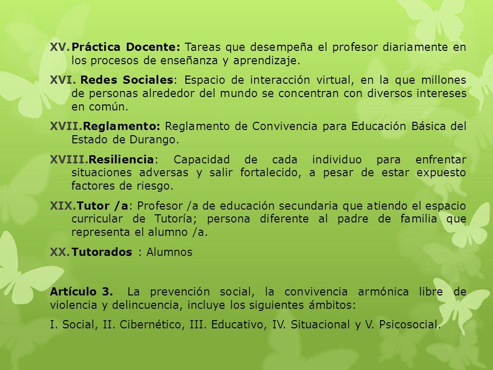 Práctica Docente: Tareas que desempeña el profesor diariamente en los procesos de enseñanza y aprendizaje.