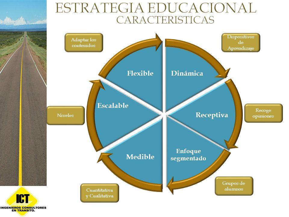 ESTRATEGIA EDUCACIONAL