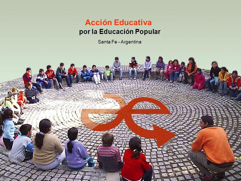 por la Educación Popular