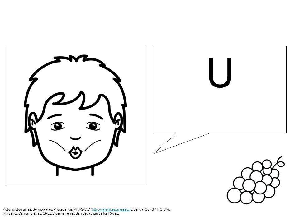 UAutor pictogramas: Sergio Palao. Procedencia: ARASAAC (http://catedu.es/arasaac/) Licencia: CC (BY-NC-SA).