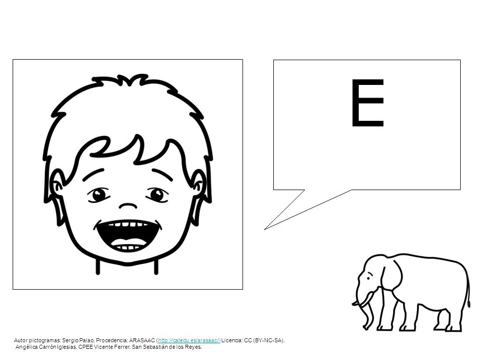 EAutor pictogramas: Sergio Palao. Procedencia: ARASAAC (http://catedu.es/arasaac/) Licencia: CC (BY-NC-SA).
