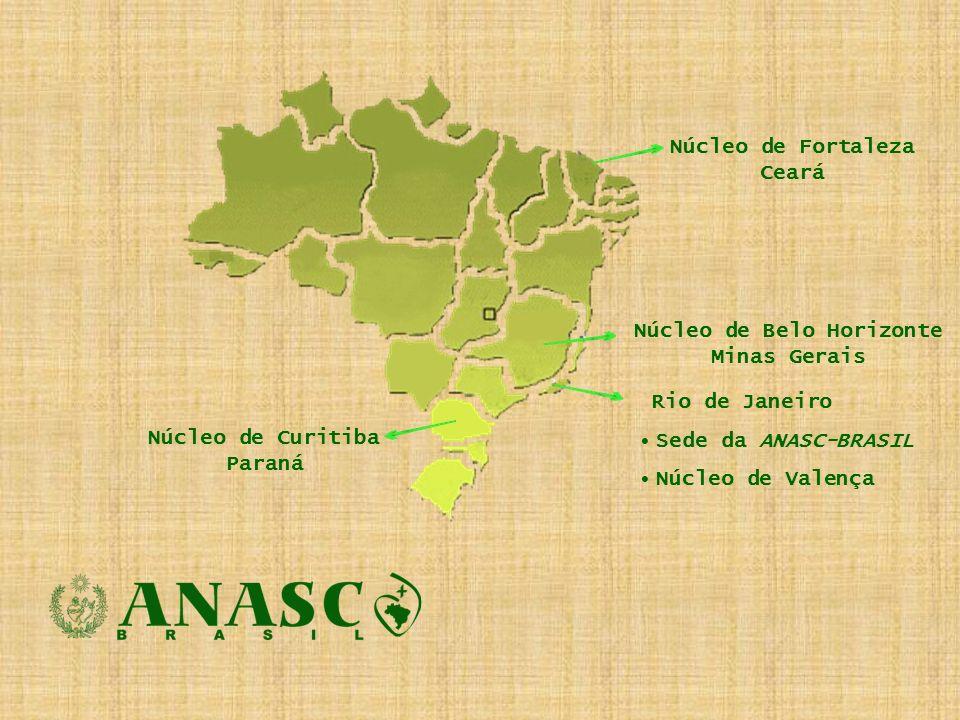 Núcleo de Fortaleza Ceará