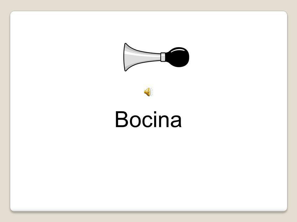 Bocina