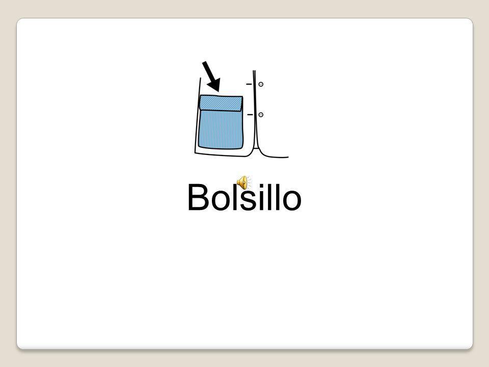 Bolsillo