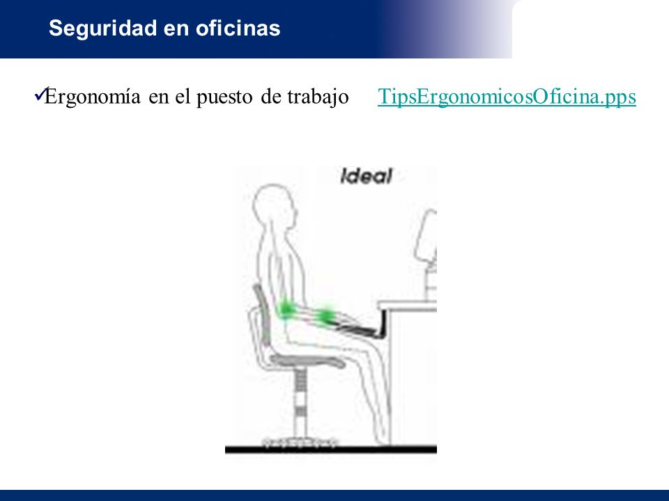 seguridad en oficinas video safety10 seg