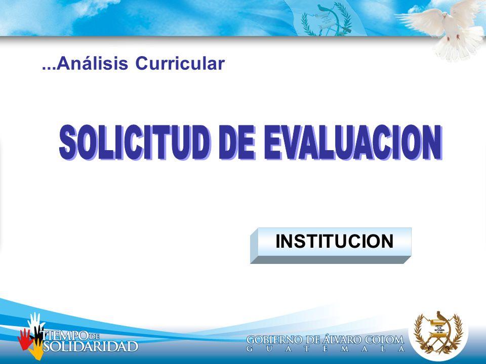 Reclutamiento y selecci n de personal ppt descargar for Oficina nacional de evaluacion