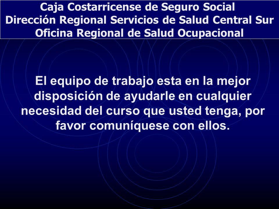 Caja Costarricense de Seguro Social
