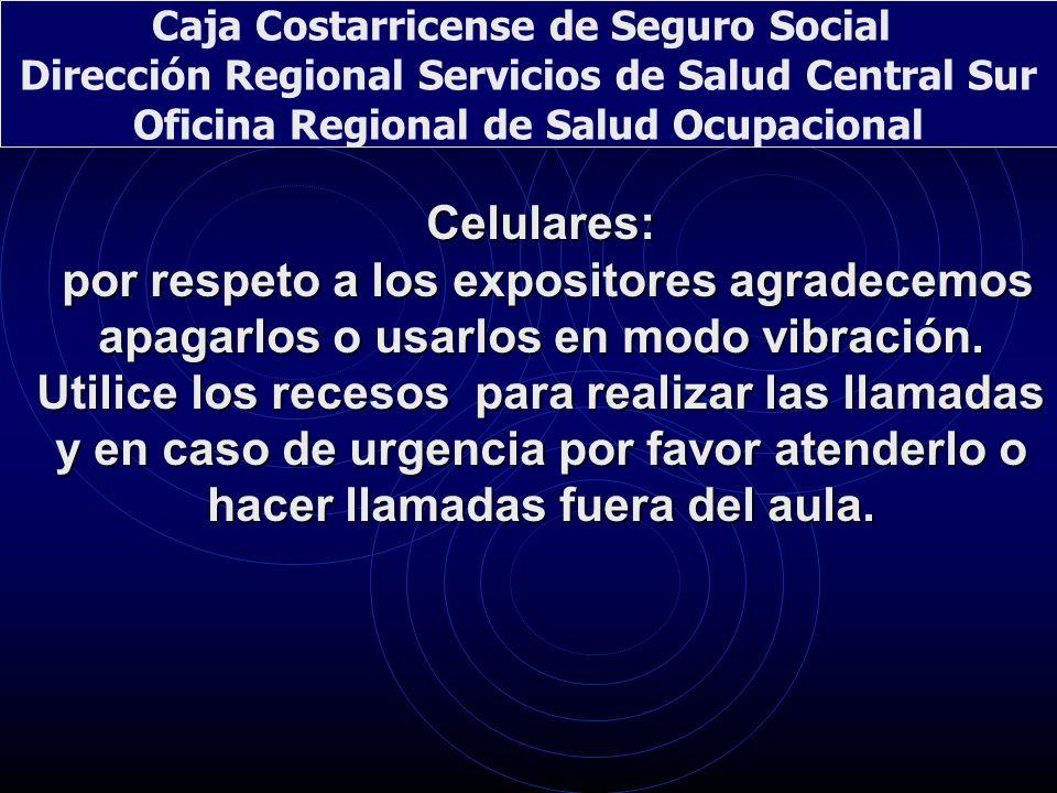 Bienvenidos ppt descargar for Oficina de seguridad social en barcelona