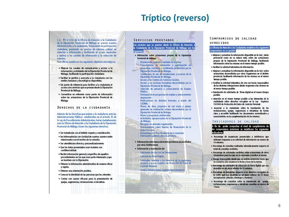 Tríptico (reverso)