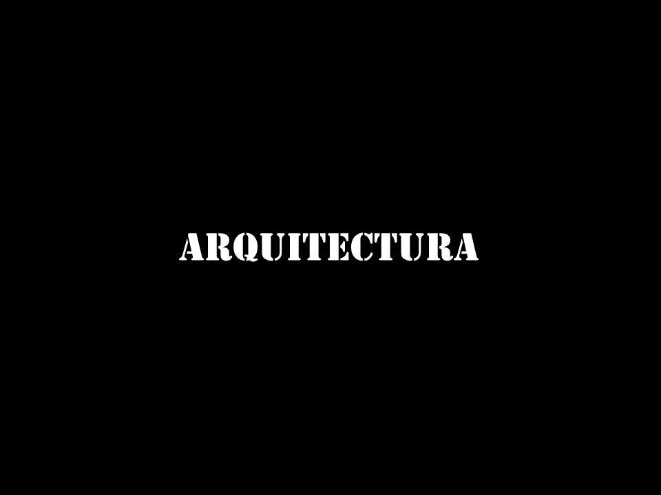 ¿qué tiene que ver la arquitectura en todo esto