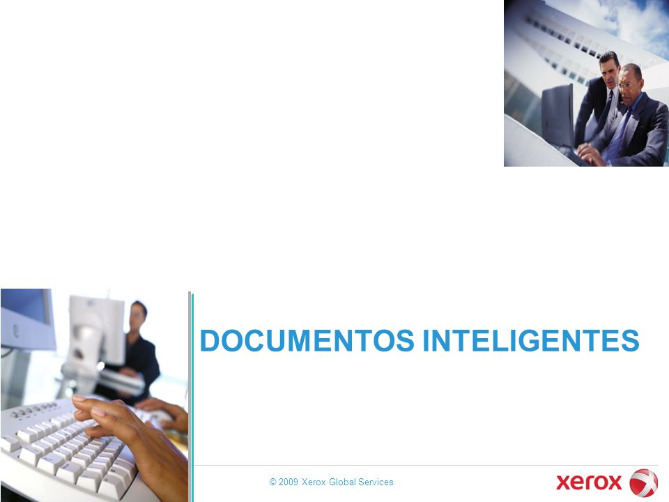 DOCUMENTOS INTELIGENTES