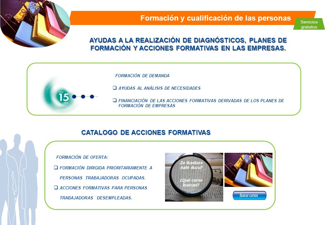 CATALOGO DE ACCIONES FORMATIVAS