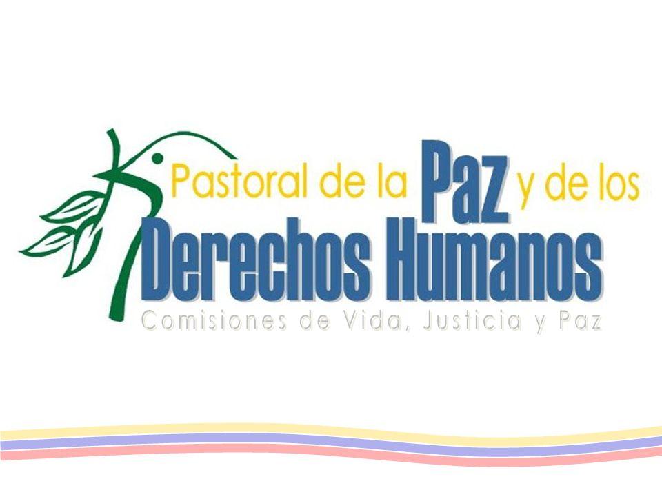 Comisiones de Vida, Justicia y Paz