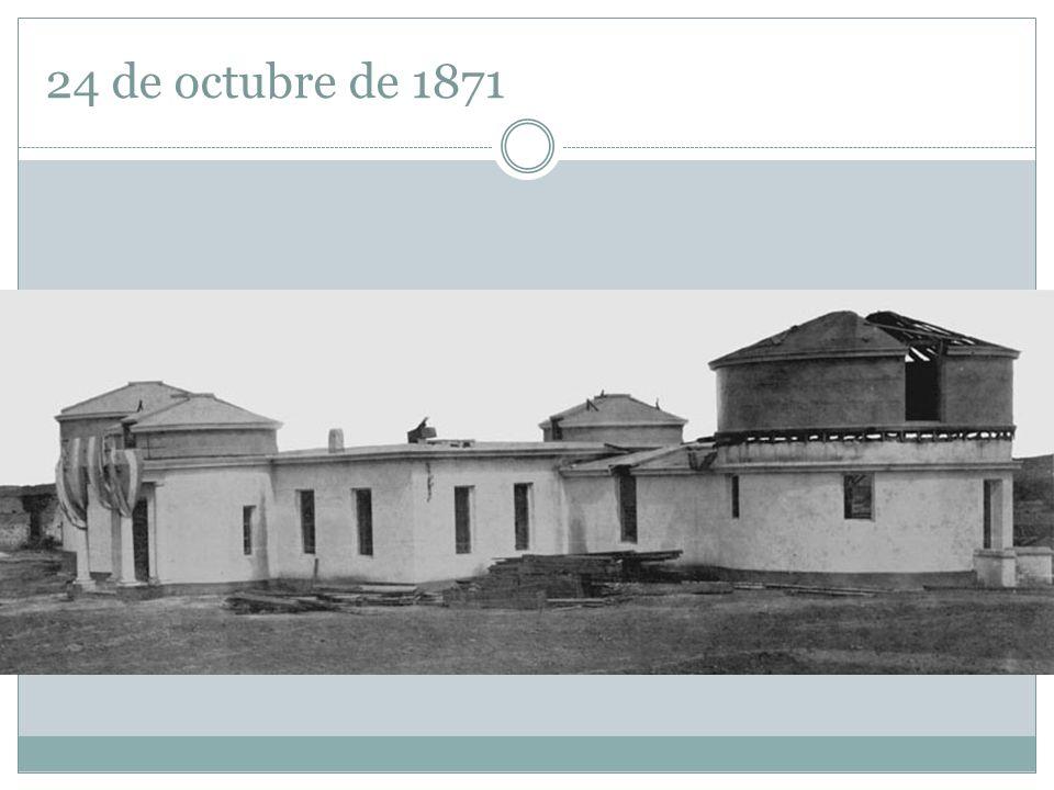 24 de octubre de 1871