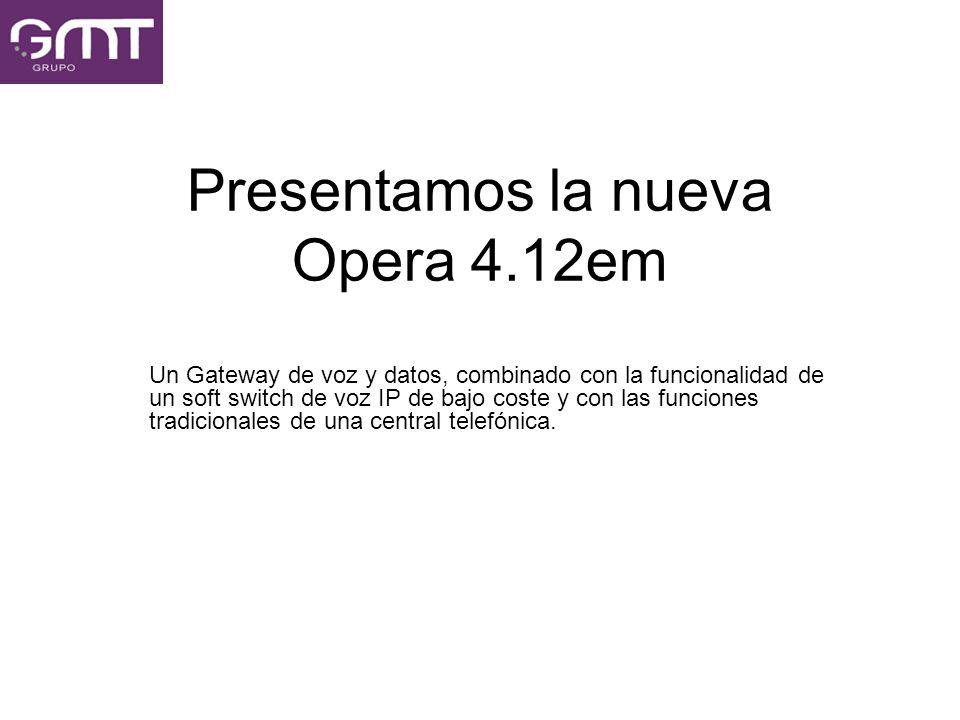 Presentamos la nueva Opera 4.12em