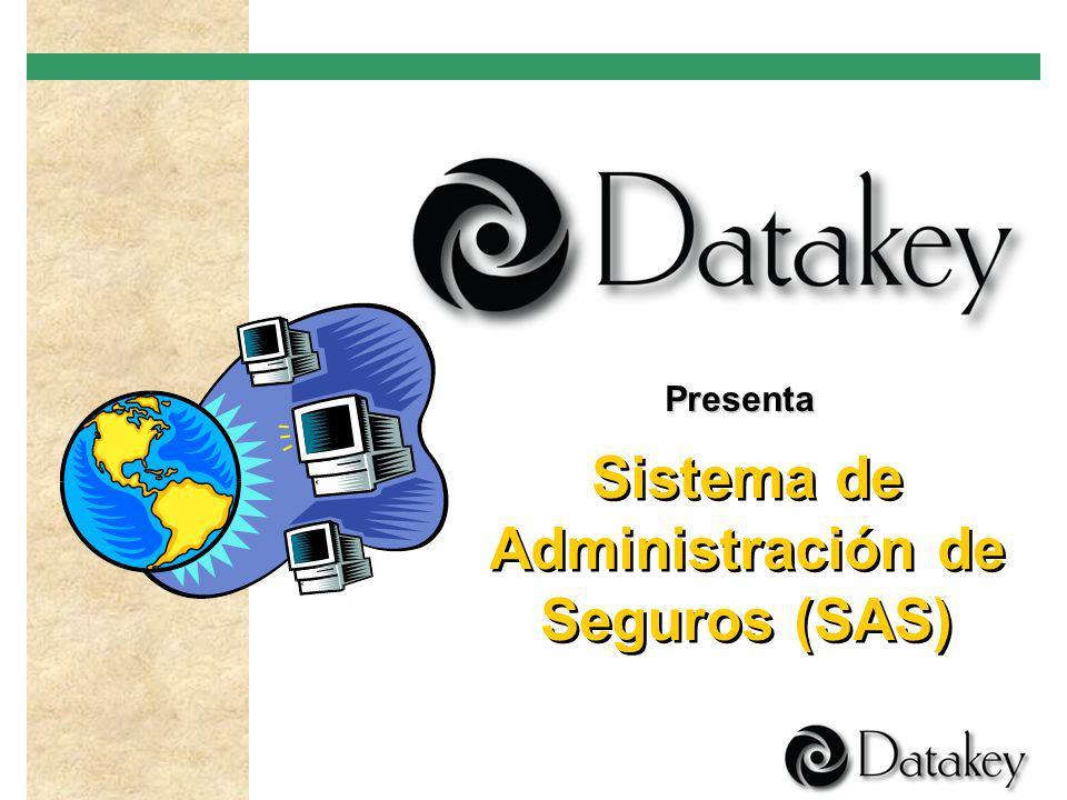 Sistema de Administración de Seguros (SAS)