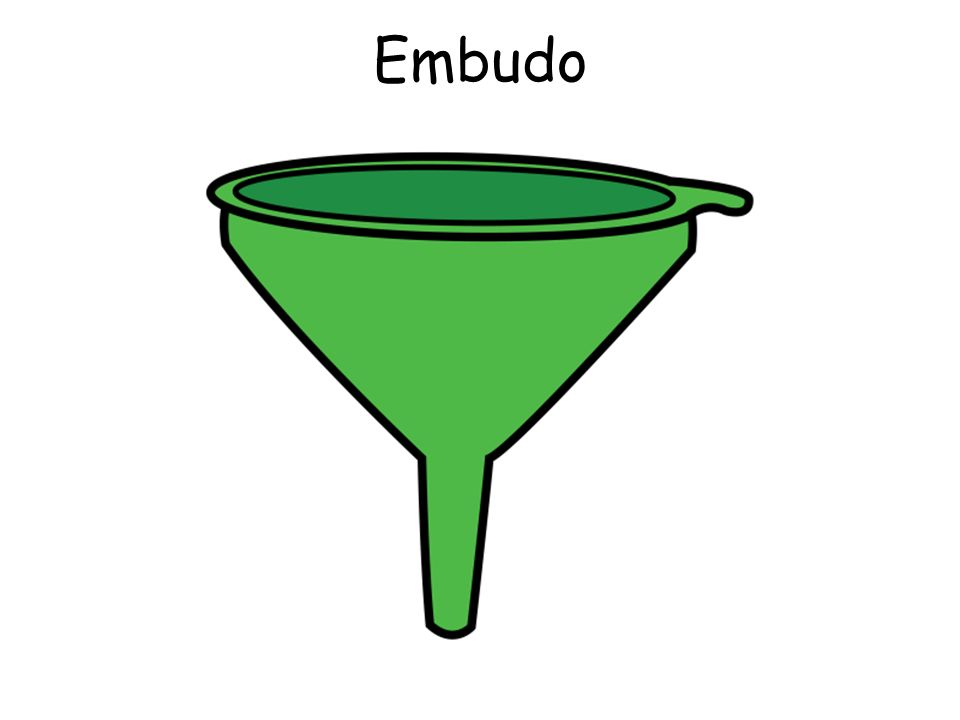 Embudo