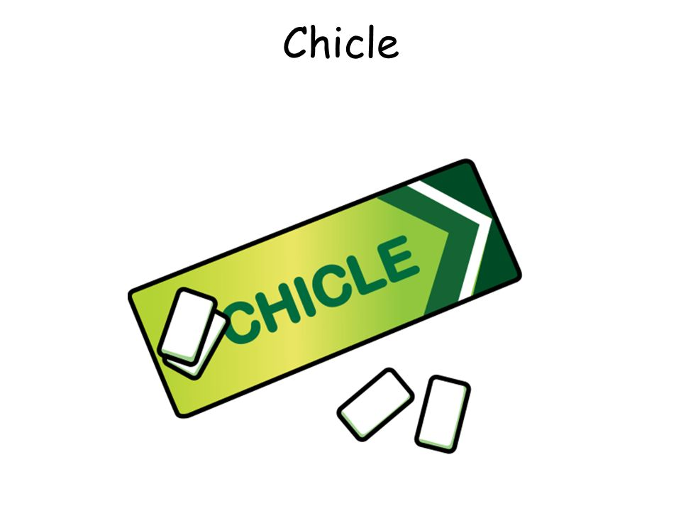 Chicle