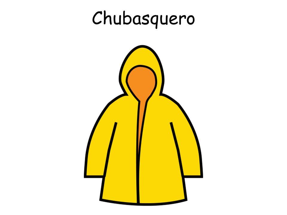 Chubasquero