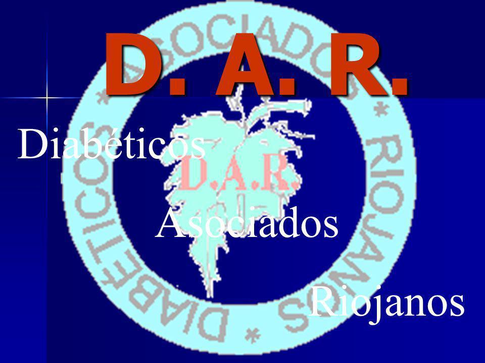 D. A. R. Diabéticos Asociados Riojanos