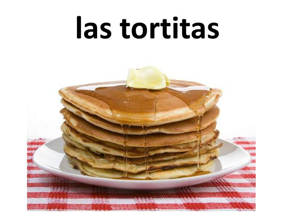 las tortitas