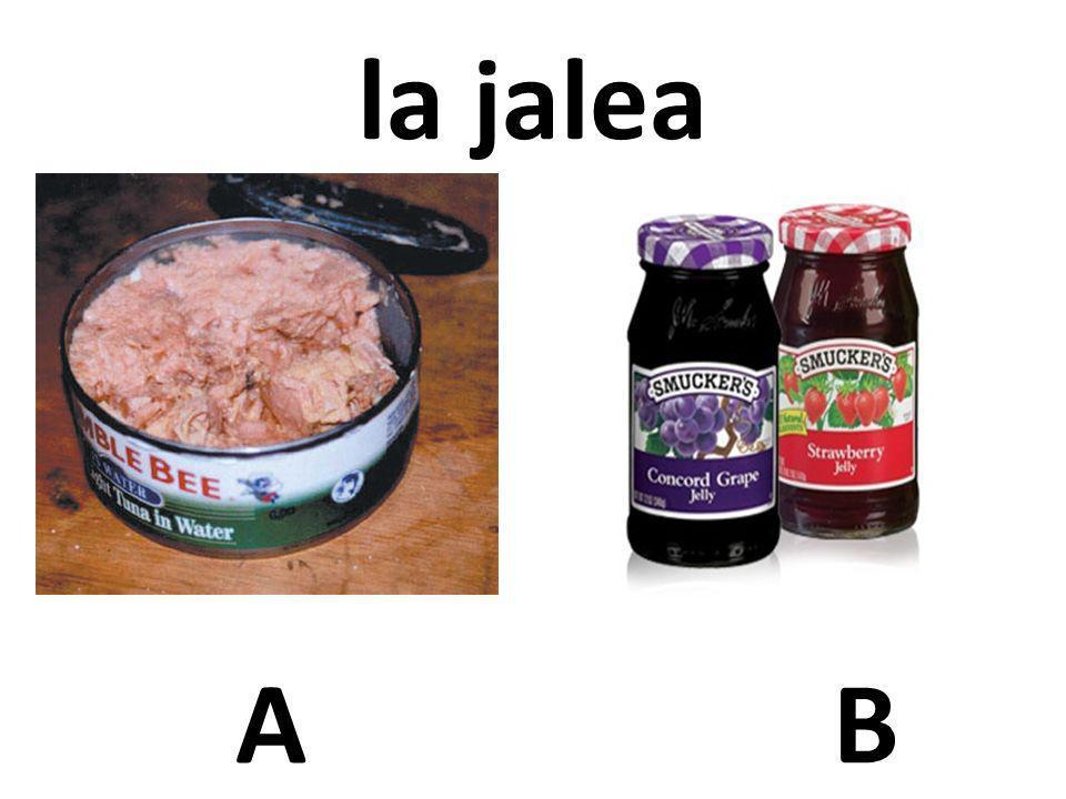 la jalea A B 65