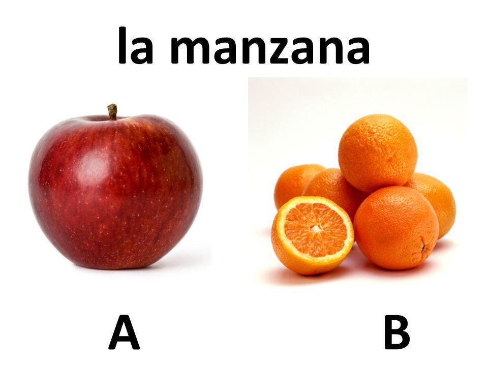 la manzana A B 67