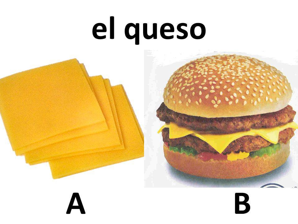 el queso A B 72