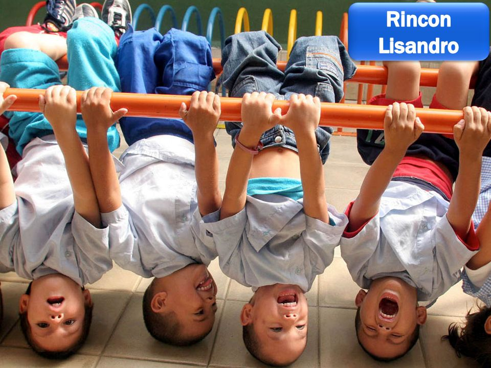 Rincon Lisandro