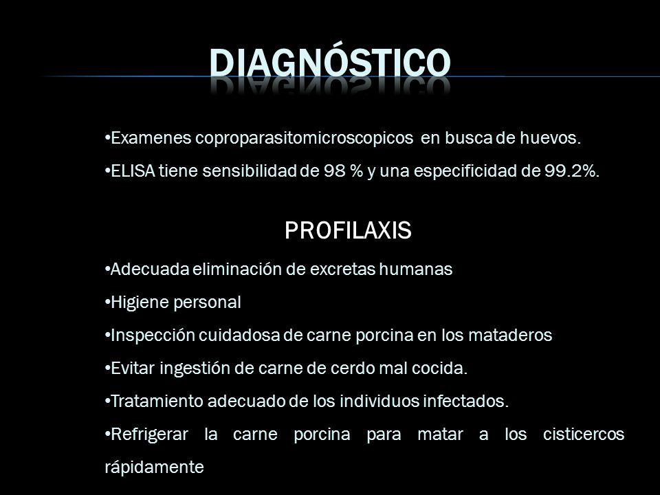 Diagnóstico PROFILAXIS