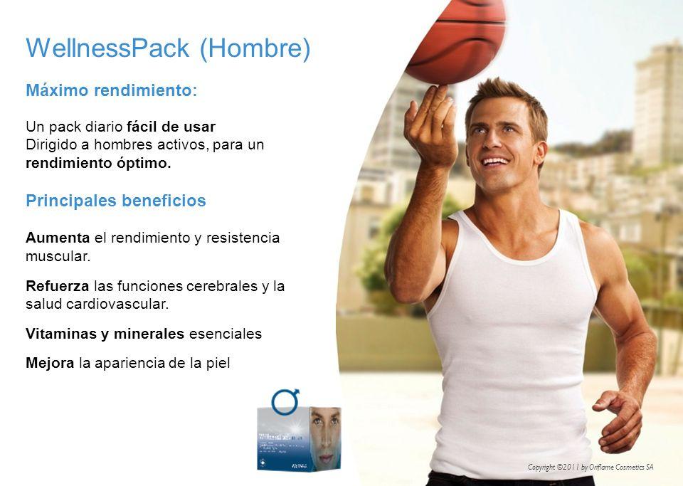WellnessPack (Hombre)