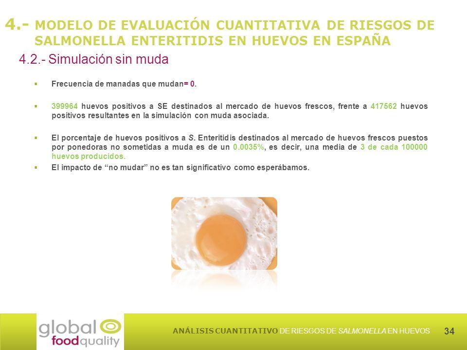 4.- MODELO DE EVALUACIÓN CUANTITATIVA DE RIESGOS DE