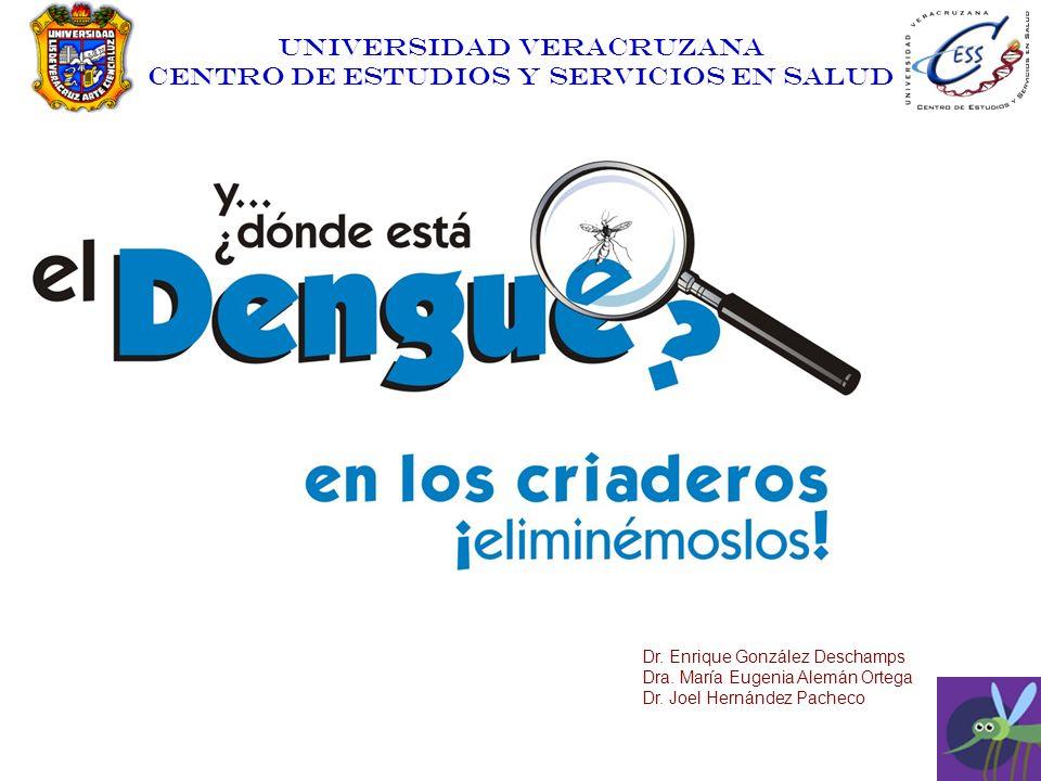 Dr. Enrique González Deschamps