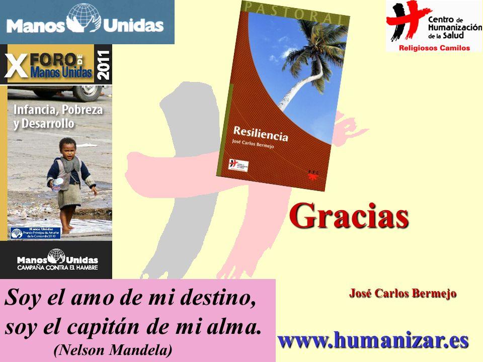 Gracias José Carlos Bermejo www.humanizar.es